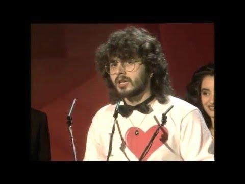 Juanma Bajo Ulloa se alza con el Goya a Mejor Dirección Novel (1992)
