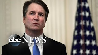 Kavanaugh faces renewed sexual misconduct allegations l ABC News