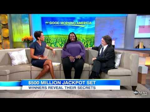 mega millions lottery strategies
