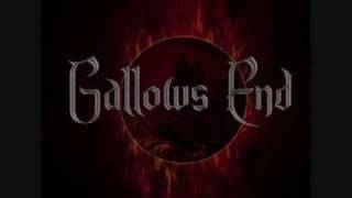 Watch Gallows End Kingdom Of The Damned video
