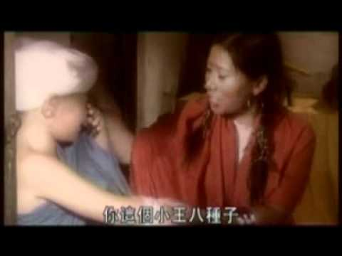 Phim: Niệm Phật Diệt Tội (Phim Truyện Phật Giáo)