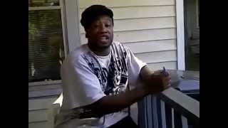 "Alpoko Don ""Sittin Sideways"" (on da porch freestyle)"