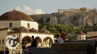 36 Hours in Athens   The New York Times