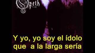 Watch Opeth Madrigal video
