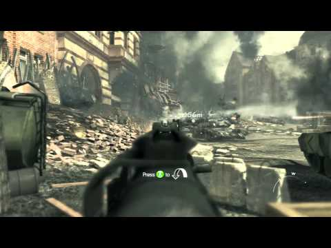 Call of Duty: Modern Warfare 3 - Walkthrough - Part 9 [Mission 7: Goalpost] (MW3 Gameplay)