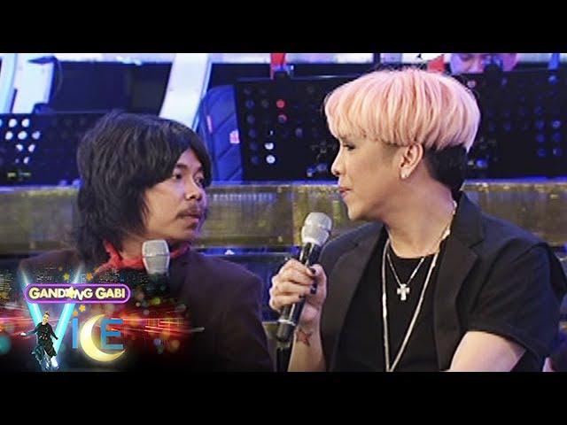GGV: Vice tries to kiss Empoy