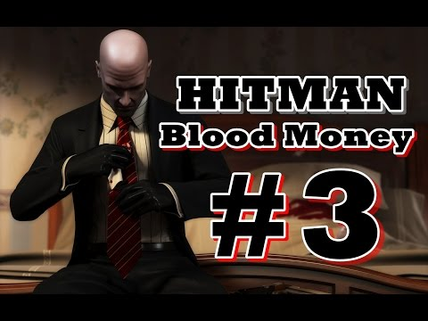 Hitman Blood Money | ¡De Venezuela a Los Angeles, ¿matando yankis? #3