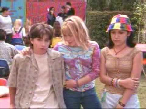 Lizzie Mcguire S1E22 - The Untitled Stan Jansen Project 1/3