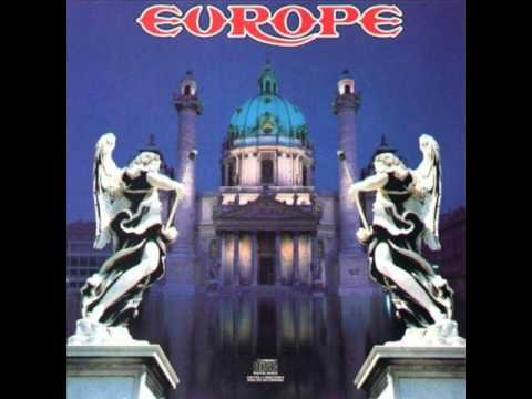 Europe - Children Of This Time
