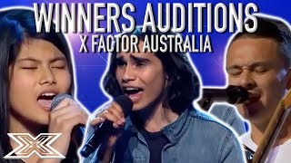 Download Lagu WINNERS Auditions From X Factor Australia | X Factor Global Gratis STAFABAND