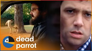 Catterick | Series 1 Episode 2 | Dead Parrot