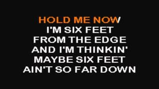 Creed - One Last Breath (Karaoke)