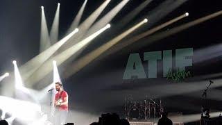 Atif Aslam Live In Sydney Dil Diyan Gallan