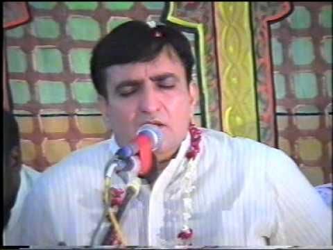 Muntazir Mehdi Multan  RONAQ E SUBH O AA BHI JA .MPG