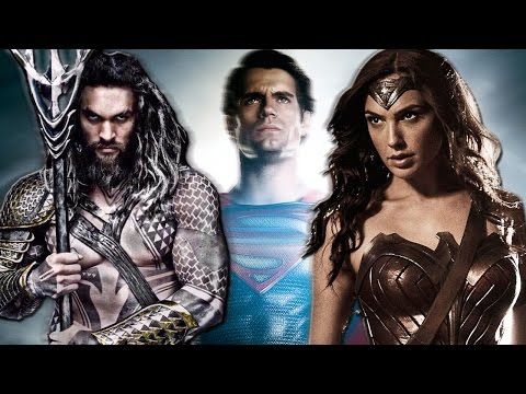 7 Things That Need To Happen In Justice League Part 1 video