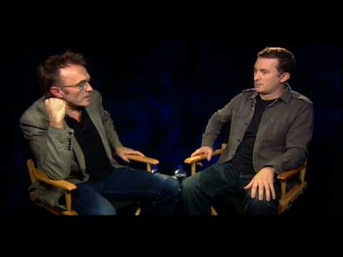 Danny Boyle & Darren Aronofsky:  The Technology