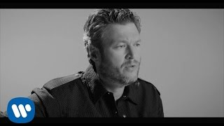 Blake Shelton Savior's Shadow