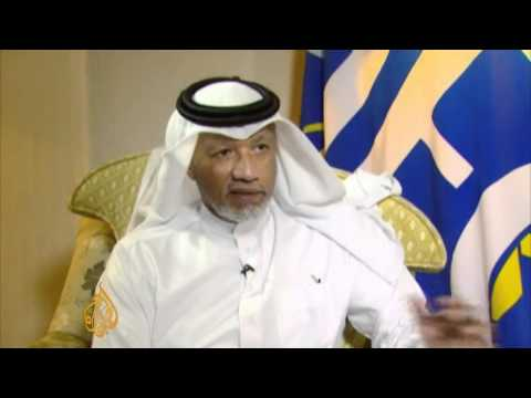 Mohamed Bin Hammam interview