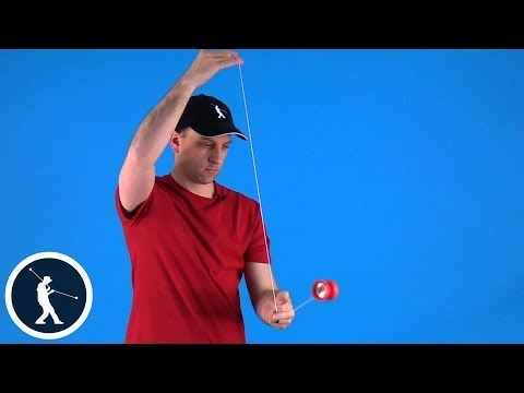How to do the Zipper 1A Yoyo Trick