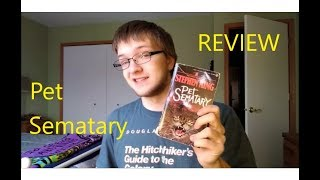 Pet Sematary - Book Review