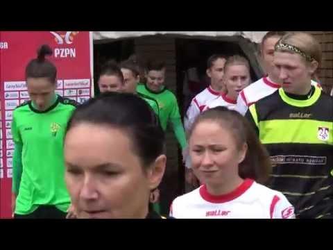 Kolejny dublet Zdunek, trzy asysty Sznyrowskiej - GKS Górnik Łęczna - AZS Wrocław 3-1