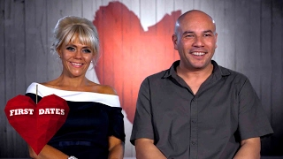 Couple Realise They Went On Date 20 Years Ago! | First Dates