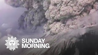 Looking back at the Mount St. Helens eruption