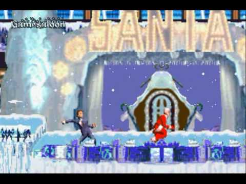 [GBA] The Santa Clause 3: The Escape Clause by Stobczyk 6/6 (Longplay)
