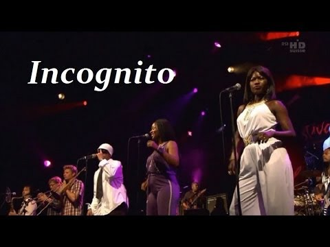 Incognito - Roots