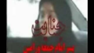 فيلم سبك شده جنايت پسر امام جمعه ورامين- خودتون تحليلش كنيد- توضيح رو بخونيد