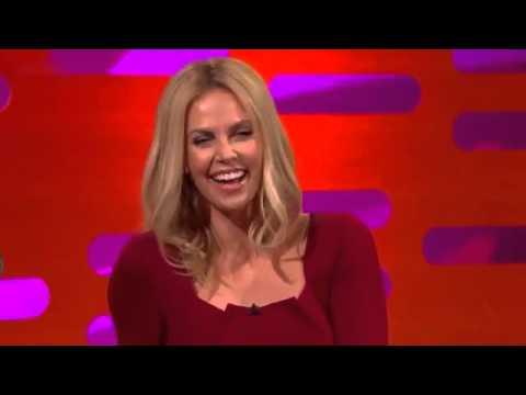 The Graham Norton Show 2012 Part 1 S11x08 Jon Hamm, Charlize Theron, Steve Coogan, Rumer Y