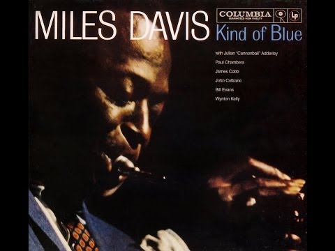 Miles Davis - Blue In Green