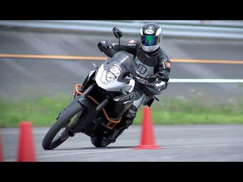 Kurven-ABS: Das Sicherheits-Plus für Motorräder