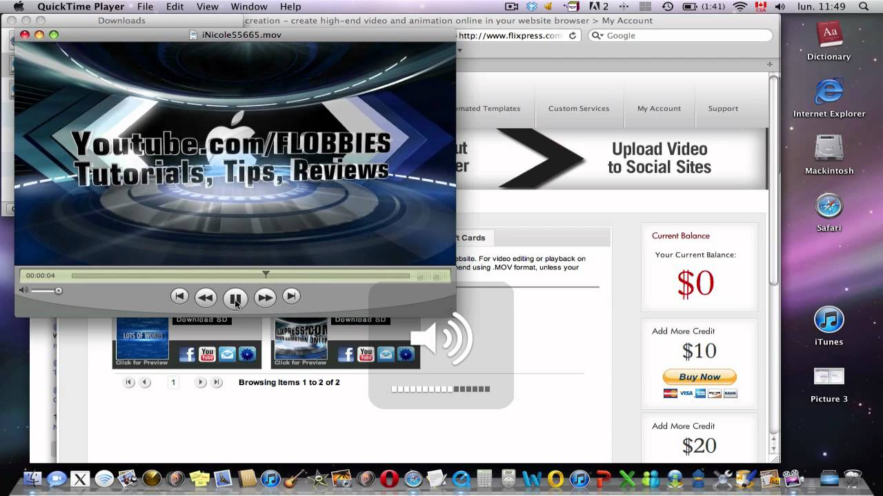 Make a free 3d intro online easy youtube for Make 3d online