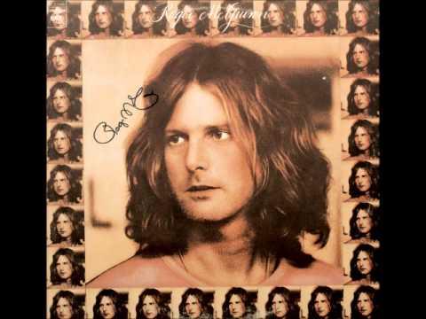 Roger Mcguinn - Lost My Drivin Wheel
