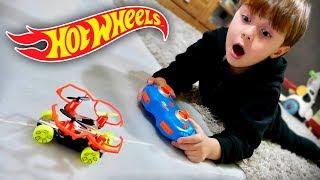 CARRINHO DA HOT WHEELS QUE VOA!! Hotwheels Toy Cars for Kids
