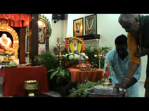 12 Sw Guha Shodhasa Puja Murugan Puja