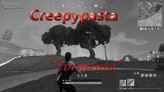 "Creepypasta Fortnite: ""Tormenta"""