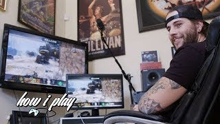 How I Play: Avenged Sevenfold