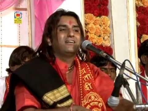 Prakash Mali Super Hit Song..........mando Lago......by Uttam Parihar video