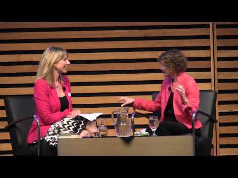 Judy Blume   June 29, 2015   Appel Salon