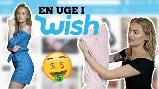 EN UGE I WISH OUTFITS | Signe Kragh