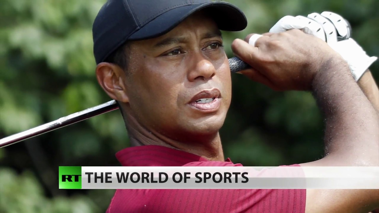 PGA Championship: Tiger Notches Best Final Round Score Ever