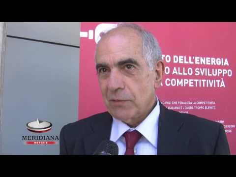 In Italia bollette più care rispetto all'Europa, da Federmanager ricetta per crescita energetica