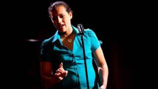 "Jamaica Osorio Performs ""Kumulipo"" at the White House Poetry Jam: (6 of 8)"