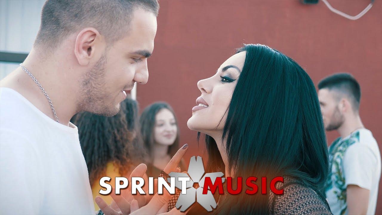 Balkan feat. Glorya - Adie Vantu' | Videoclip Oficial