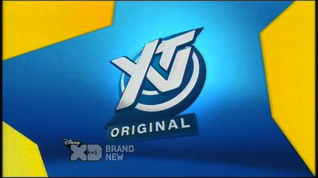 YTV Original (2012) Canada New Logo - YouTube