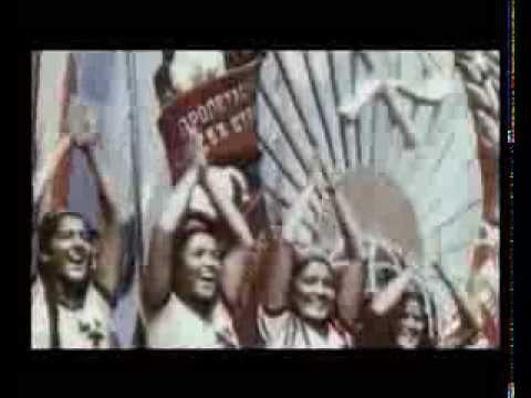 """""""ПОСЛЕ  ПРЕМЬЕРЫ - РАССТРЕЛ"""" Фильм Александра БЕЛАНОВА (авторская версия)"""