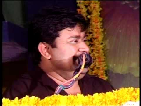 Gopinath Speech In Arimalam - 1 video