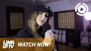 Wolfie - 100 #MicCheck | @ItsWolfieMusic | Link Up TV